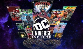 DC Series And Films Heading To HBO Max, DC Universe Infinite To Replace Current Service