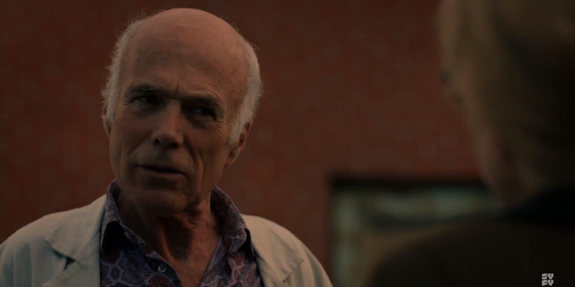 Michael Hogan Paralyzed 12 Monkeys Featured