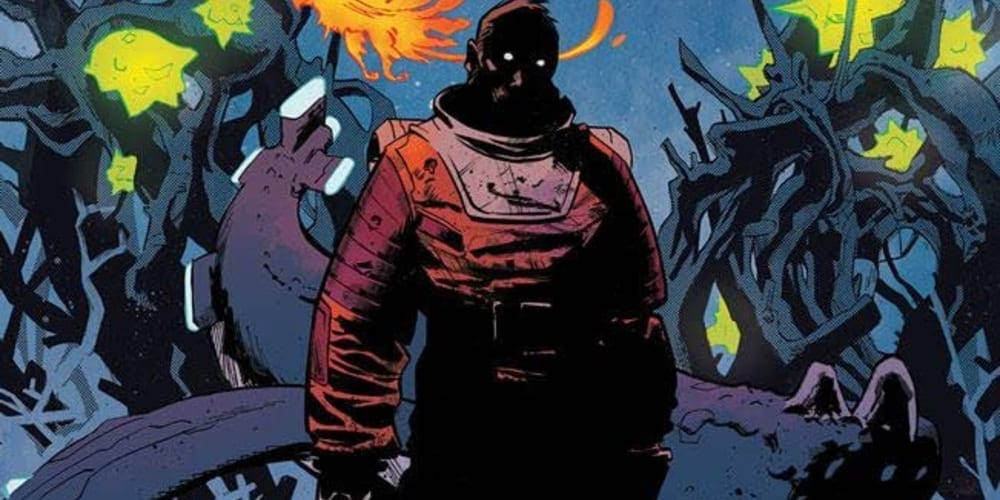 What Monthly Indie Comics You Should Read THis September