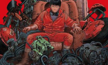 The Legendary Akira Is Getting A 4K Remastered IMAX Release In Select Cities