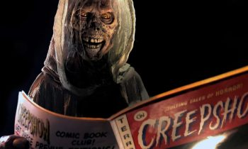 Animated Creepshow Special Coming: Most Wonderful Season Here