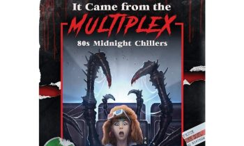 It Came from the Multiplex Review: Hello, 80s Horror Fans
