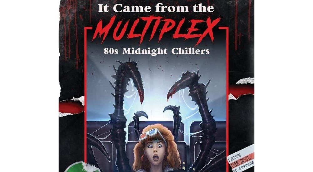it came from the multiplex review