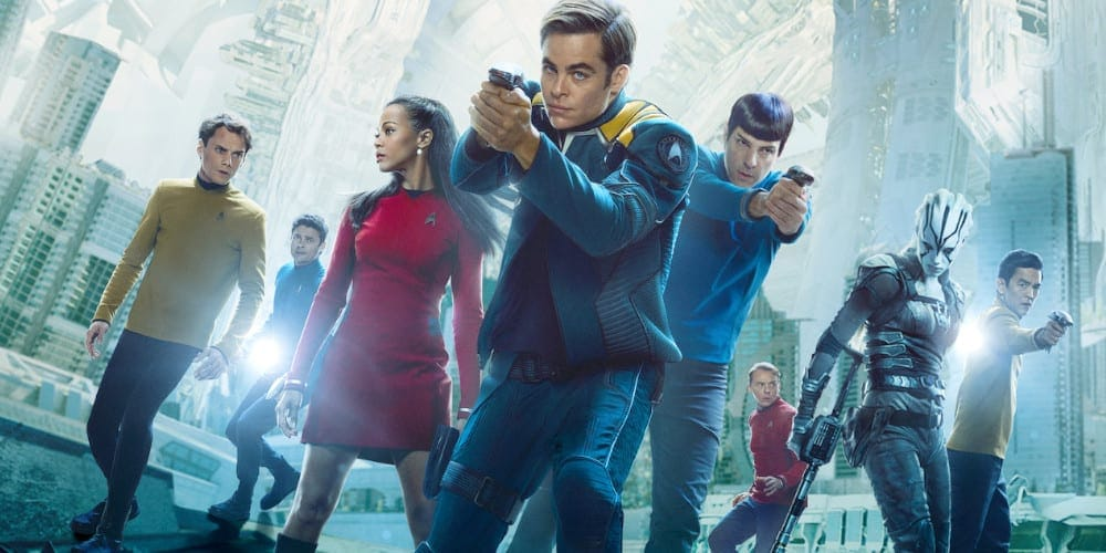 Star Trek movies canceled cast