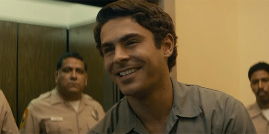 Zac Efron to be in Firestarters
