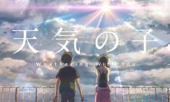 Weathering With You Review – Shinkai's Latest Masterpiece