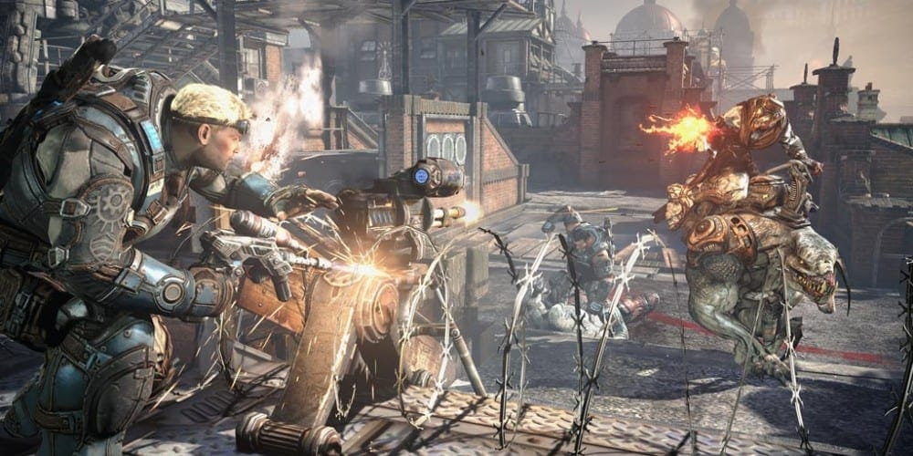 gears 5 next-gen upgrades