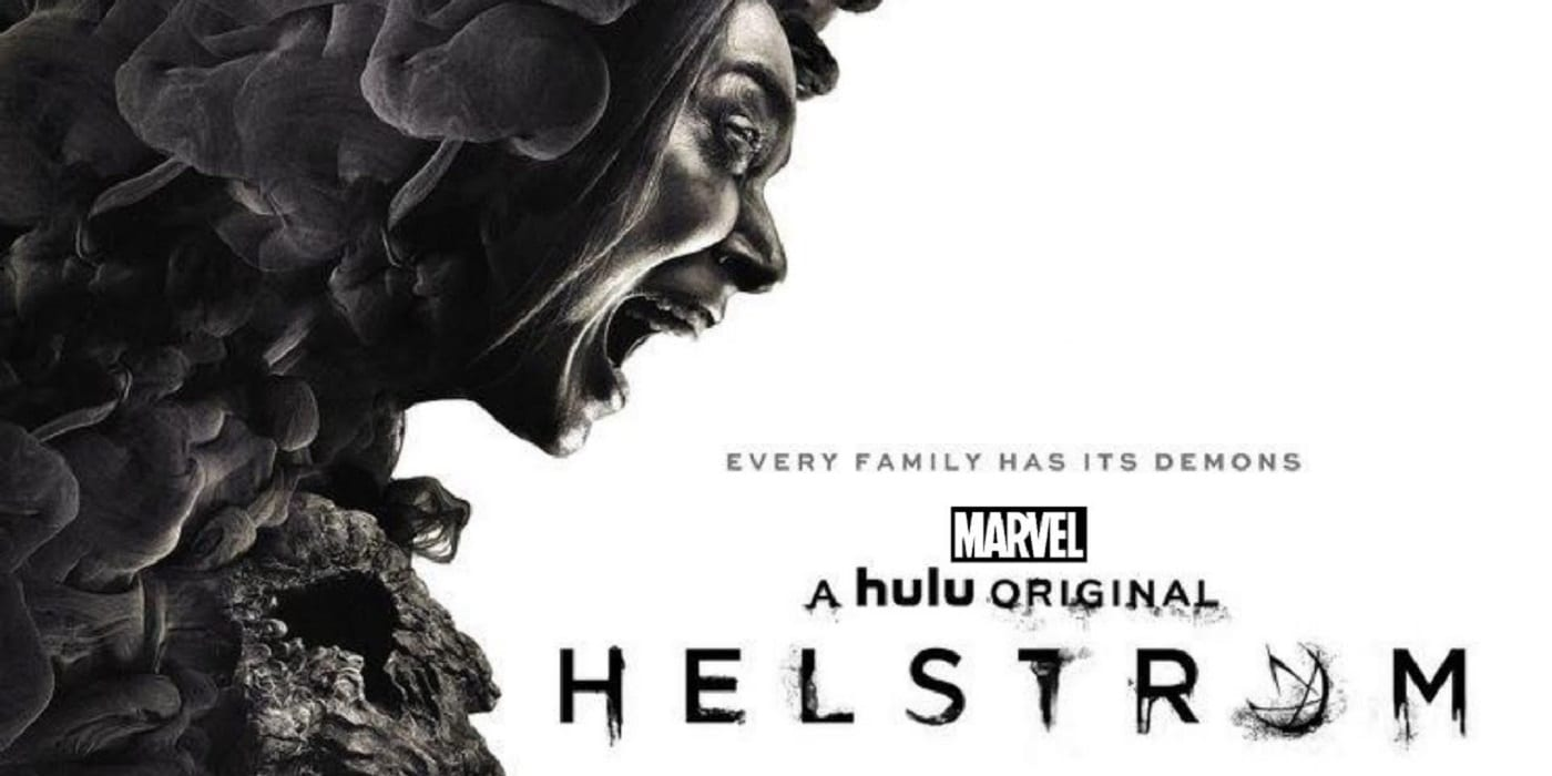 Helstrom Series Premiere Featured