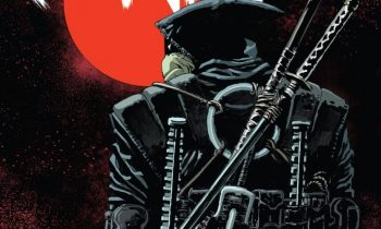 TMNT: The Last Ronin Which Turtle Is at the Center of Their Darkest Story Ever (SPOILERS!)