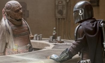 The Mandalorian Season 2 Premiere Gives Star Wars Fans (Almost) Everything They Want