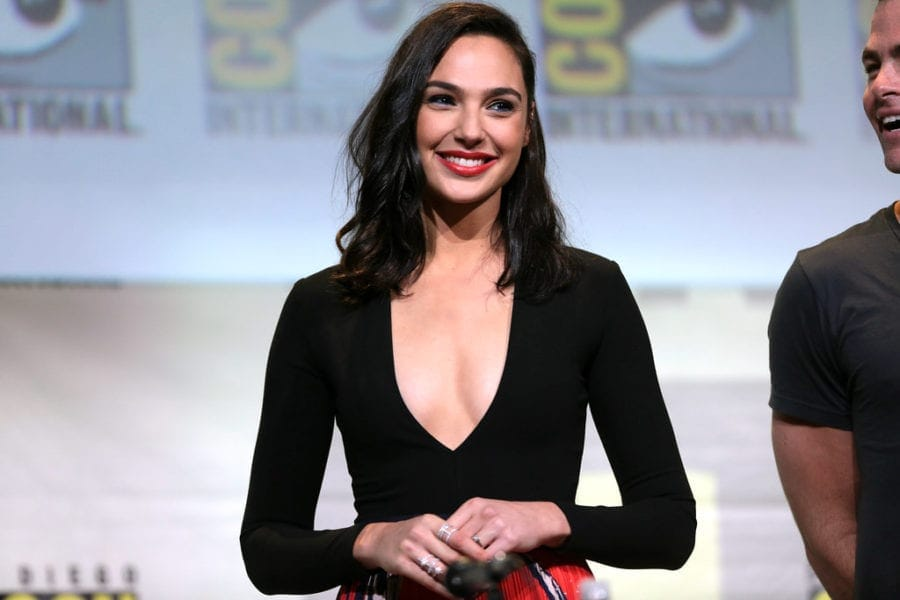 Gal Gadot to be cleopatra