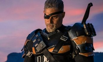 Another Cast Member Joins The New Justice League Reshoots As Joe Manganiello's Deathstroke Returns
