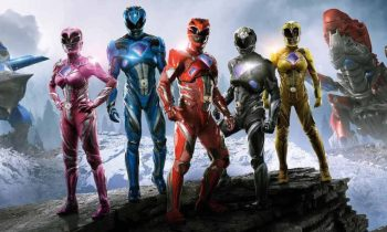 Power Rangers Is Getting Another Reboot With A Film And TV Shared Universe