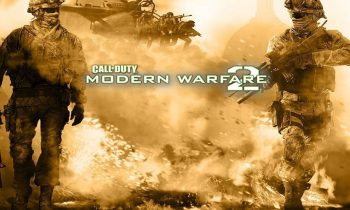 The History of Modern Warfare 2