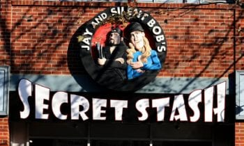 Jay And Silent Bob's Secret Stash Will Close Its Doors…To Move To A New Location