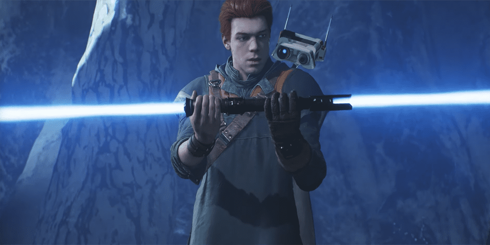 best ea play titles 2020 jedi fallen order