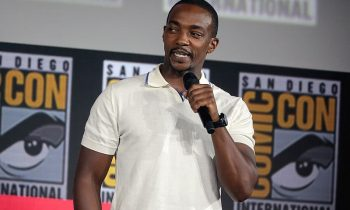 Anthony Mackie to Lead The Ogun for Netflix