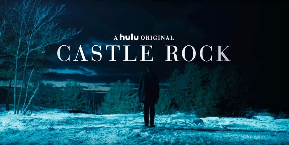 castle rock canceled