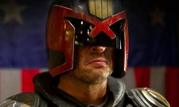 Judge Dredd TV Series Could Bring Back Karl Urban And Sylvester Stallone