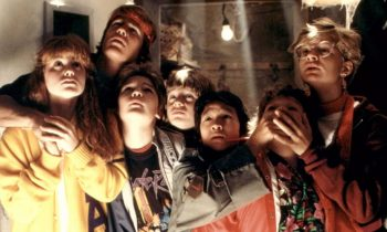 Goonies Cast Reunion Coming: Reading to Benefit Charity
