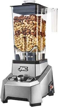 10. JAWZ High-performance Blender