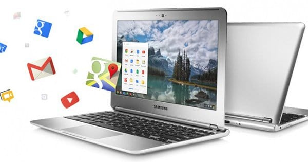 Google Chromebook VPN
