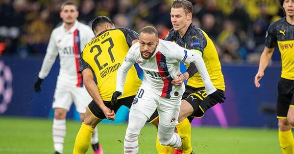 PSG Dortmund en streaming : notre astuce pour regarder le match via une chaîne gratuite