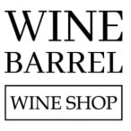 Wine Barrel Logo
