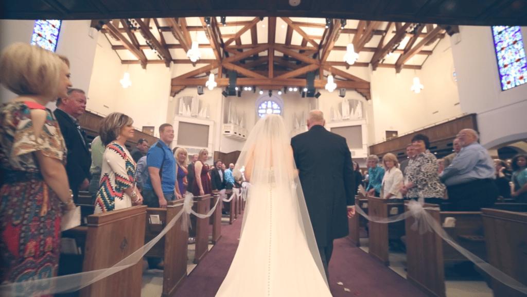Deb & Jeremy // Wedding Film!