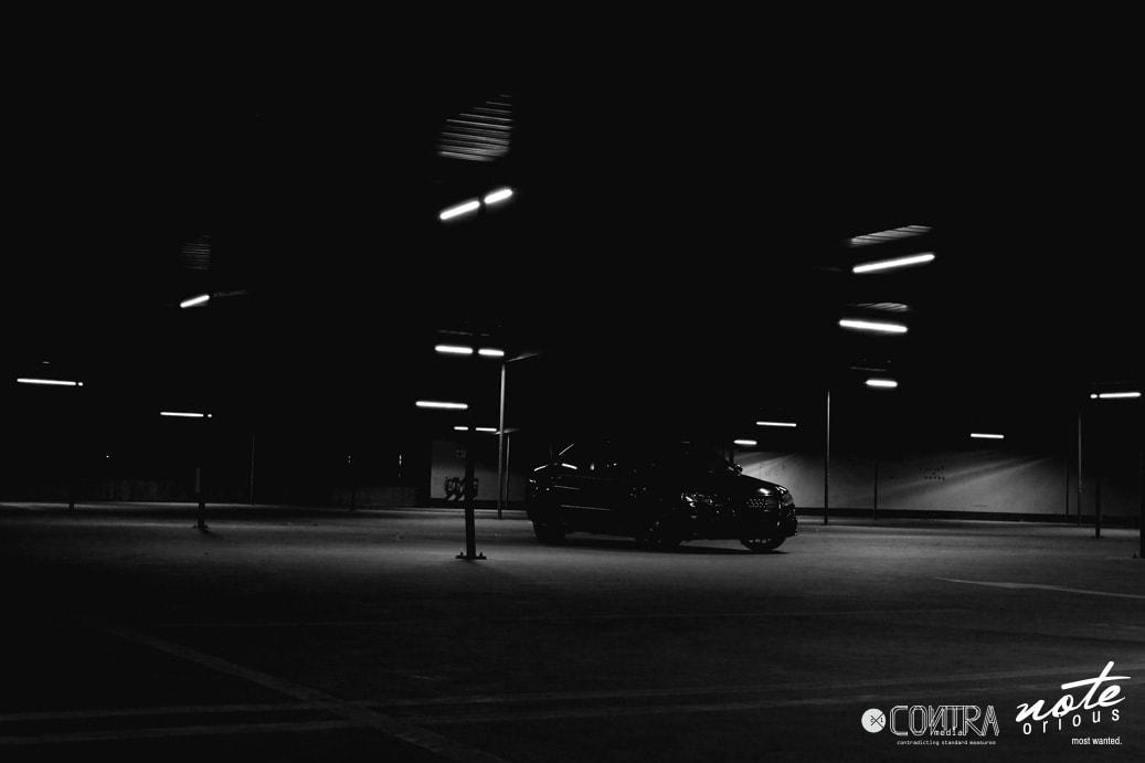 Audi DTM – Night Shoot