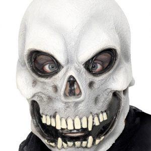 Mascaras de Calaveras