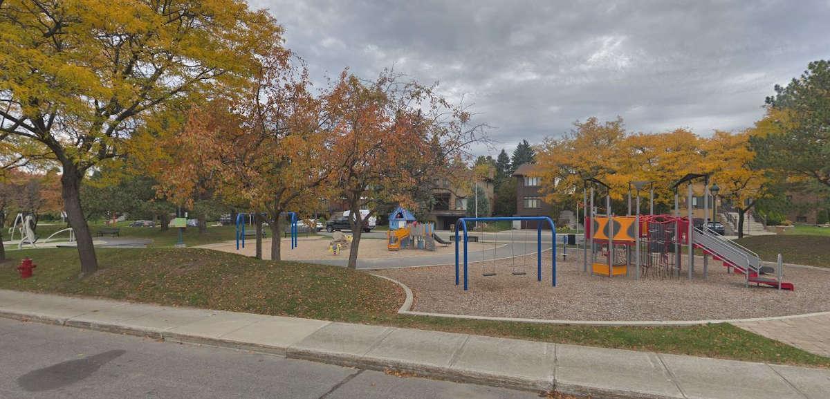 Parc Arthur Zygielbaum