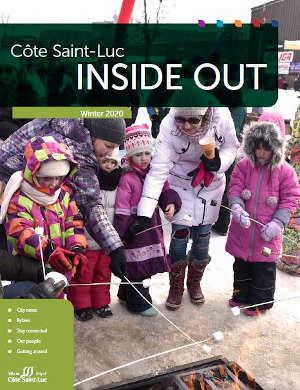 Inside Out Newsletter - Winter 2020