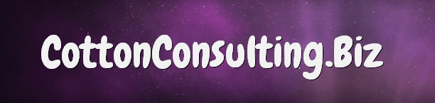 CottonConsulting.Biz