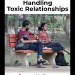 5 tips for handling toxic friends