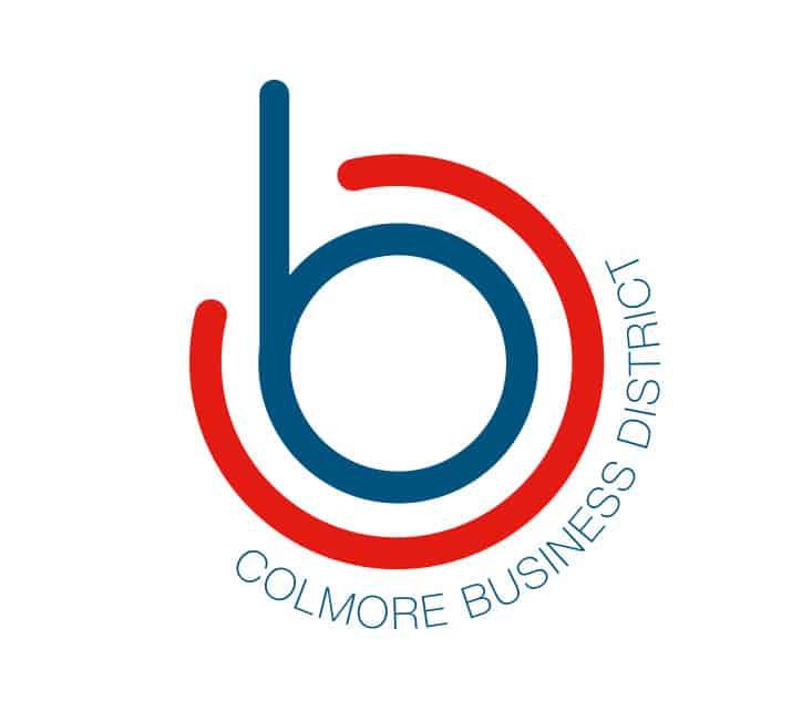 Colmore Business District - Branding/Design