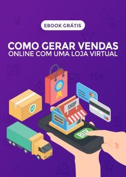 Como gerar vendas online com uma loja virtual