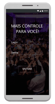 APLICATIVO DE FORMATURAS ANDROID