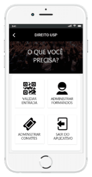APLICATIVO DE FORMATURAS iOS