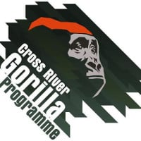 Cross River gorilla logo