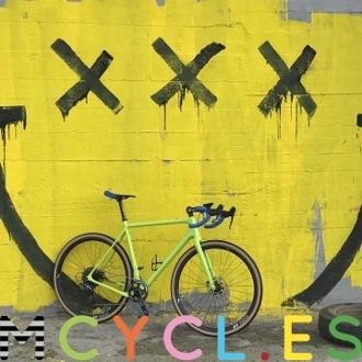 Mcycles
