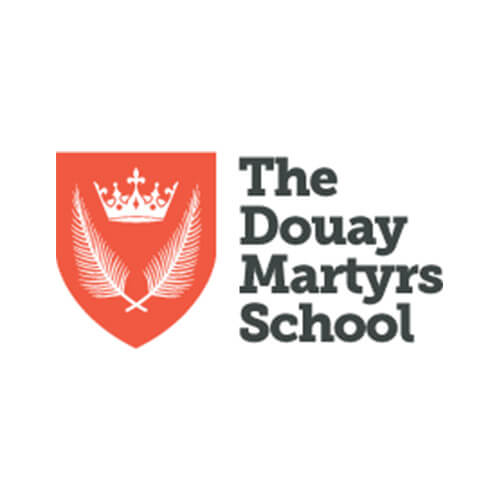 The Douay Martyrs School