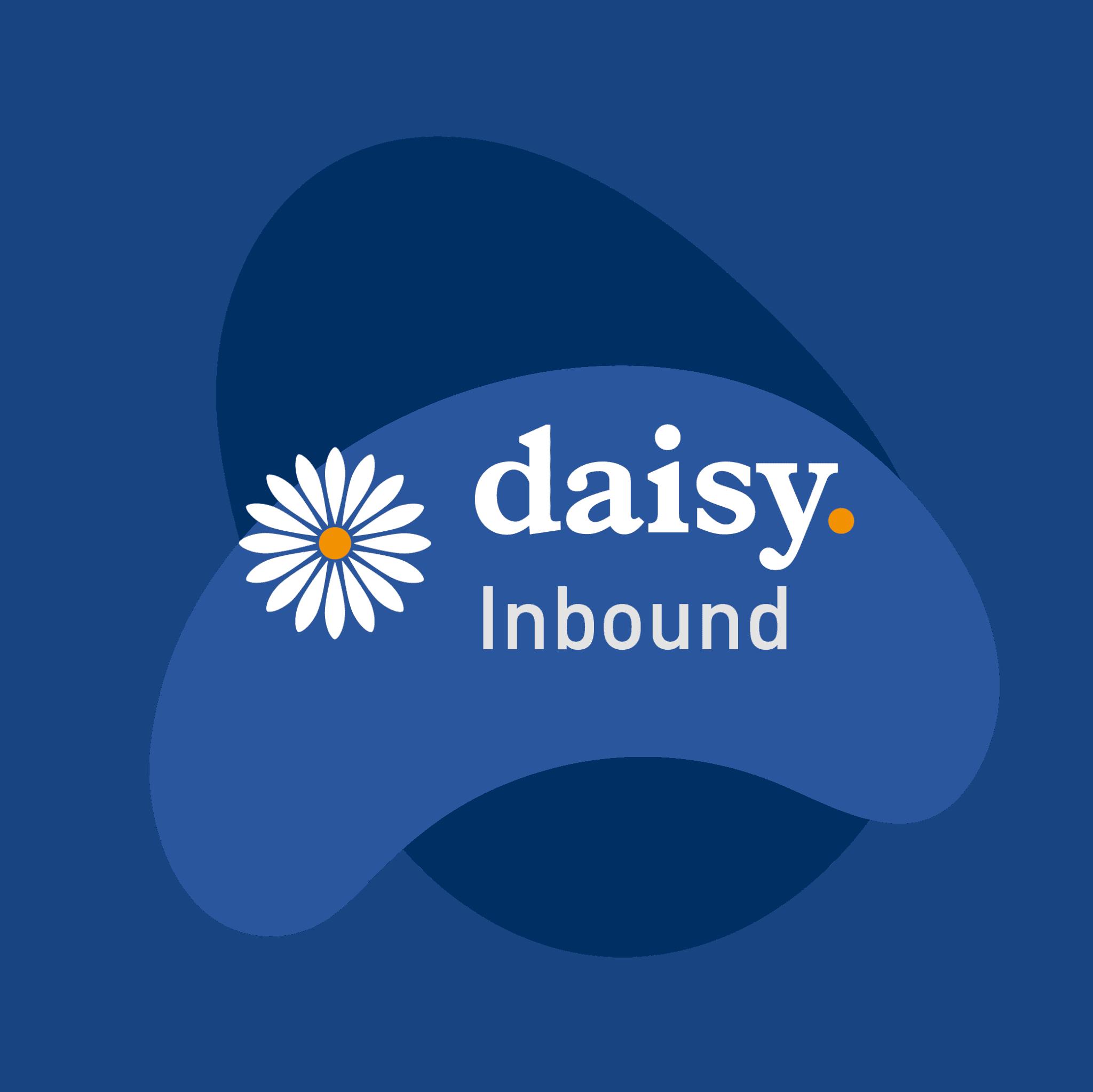 Daisy Inbound Portal