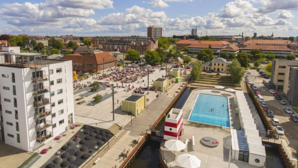 Event Odense C