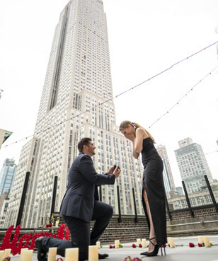 Photo 5 New York Elopement Packages | Elope in NY - Dare to Dream