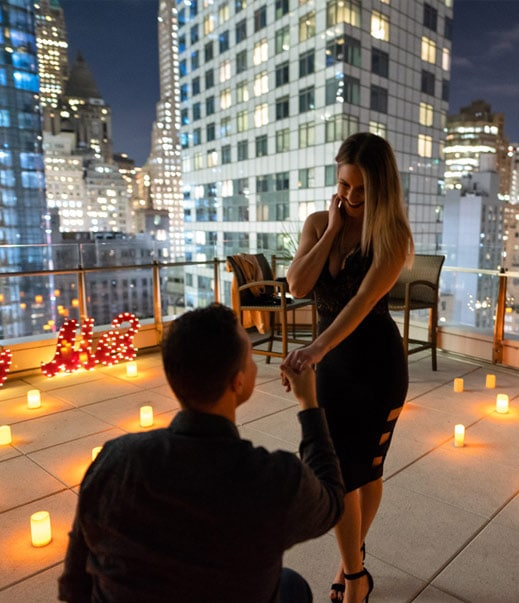 Photo 36 New York Elopement Packages | Elope in NY - Dare to Dream
