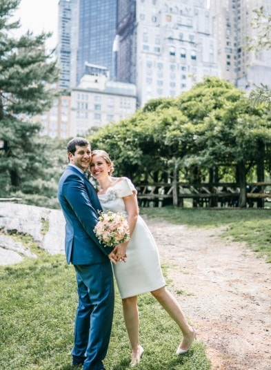 Photo 47 Rooftop wedding photographer in New York | Small wedding ideas photographer in New York