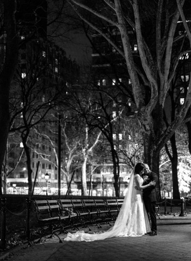 Photo 43 Rooftop wedding photographer in New York | Small wedding ideas photographer in New York