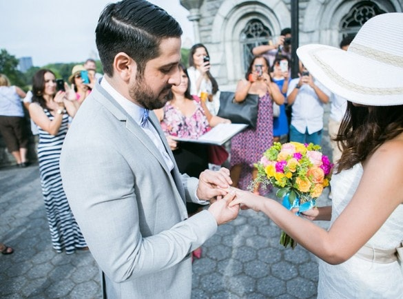 Photo 37 Central park wedding in NYC | Central park wedding planner, ideas in New York