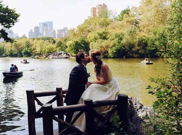 Photo 33 Central park wedding in NYC | Central park wedding planner, ideas in New York